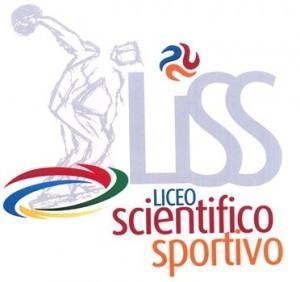 logo liceo scientifico sportivo