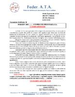 18 MARZO 2016 SCIOPERO DEL PERSONALE A.T.A. CI SIAMO ANCHE NOI