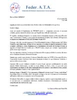 ACCESSO ALLE RISORSE DEL FONDO DELL'ISTITUZIONE SCOLASTICA