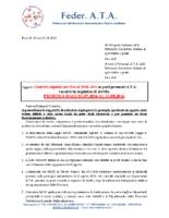 CONTRATTI STIPULATI SOLO FINO AL 30.6.2016 – RICHIESTA URGENTE PROROGA AI DIRIGENTI SCOLASTICI.doc