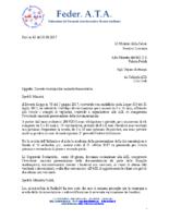 DECRETO VACCINI-ALTRE MOLESTIE BUROCRATICHE