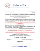 IL FLOP DELLE ASSEMBLEE DEL 19 FEBBRAIO 2016