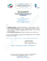 Locandina Assemblea Sindacale Regionale del 13 Novembre 2017