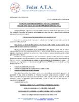 MANCATA IMMISSIONE IN RUOLO A.T.A.