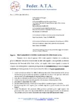PROCLAMAZIONE SCIOPERO NAZIONALE PER PERSONALE ATA IL 18 MARZO 2016