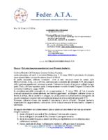 RICHIESTA ISPEZIONE AMMINISTRATIVA AI DIRIGENTI SCOLASTICI SCIOPERO 18 MARZO 2016