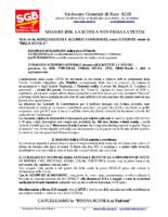 SGB_ SCIOPERO12Maggio2016_INVALSI