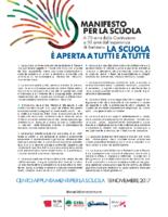 manifesto-la-scuola-e-aperta-a-tutti-e-a-tutte-18-novembre-2017