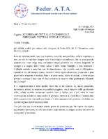 SCIOPERIAMO TUTTI IL 15 DICEMBRE 2017