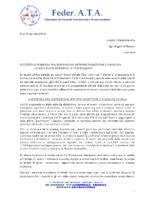 DIFFERENZA FRA SOSPENSIONE ATTIVITA' DIDATTICHE E CHIUSURA SCUOLE SOLITA DISPARITA' DI TRATTAMENTO