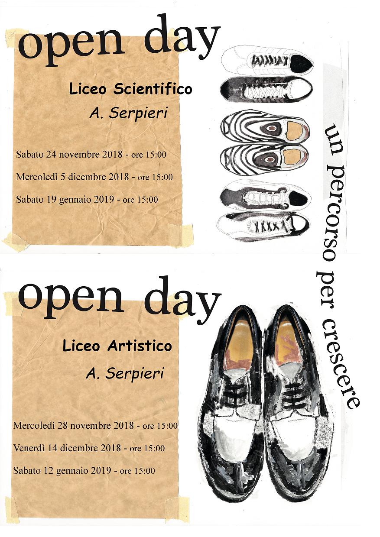 Liceo Scientifico E Artistico Statale Serpieri Di Rimini
