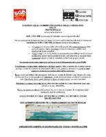 Volantino sciopero Invalsi 2019
