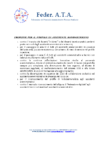 ASS.AMM.VI-VOLANTINO SCIOPERO 27 NOVEMBRE 2019