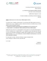 nota ANQUAP 2.12.2019