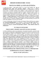 Bonus docenti-sciopero 14 febbraio