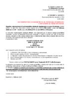 RICCIONE ASSEMBLEA SINDACALE ANIEF 20 febbraio 2020