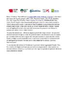 revoca sciopero 6 marzo – comunicato stampa OO.SS.