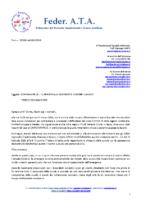CORONAVIRUS-RIAPERTURA SCUOLE