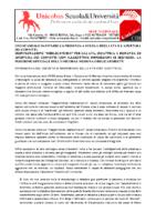 INFORMATIVA AL PERSONALE DOCENTE ED ATA SU DECRETO EMERGENZA CORONA VIRUS