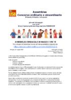Assemblea sindacale 28 maggio ore 16 Concorsi Emilia Romagna (2)