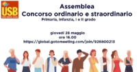 assemblea bologna