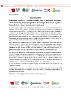 COMUNICATO STAMPA vaccini
