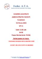 SIT-IN-ROMA-SCIOPERO-DSGA-FF-IL-03-MARZO-2021